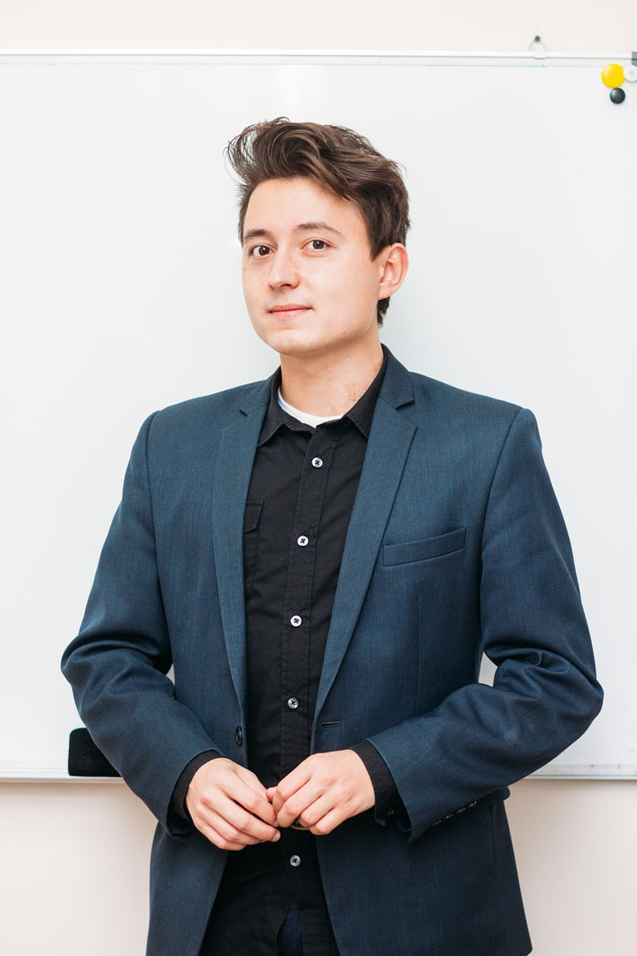 Борисов Радий Сергеевич