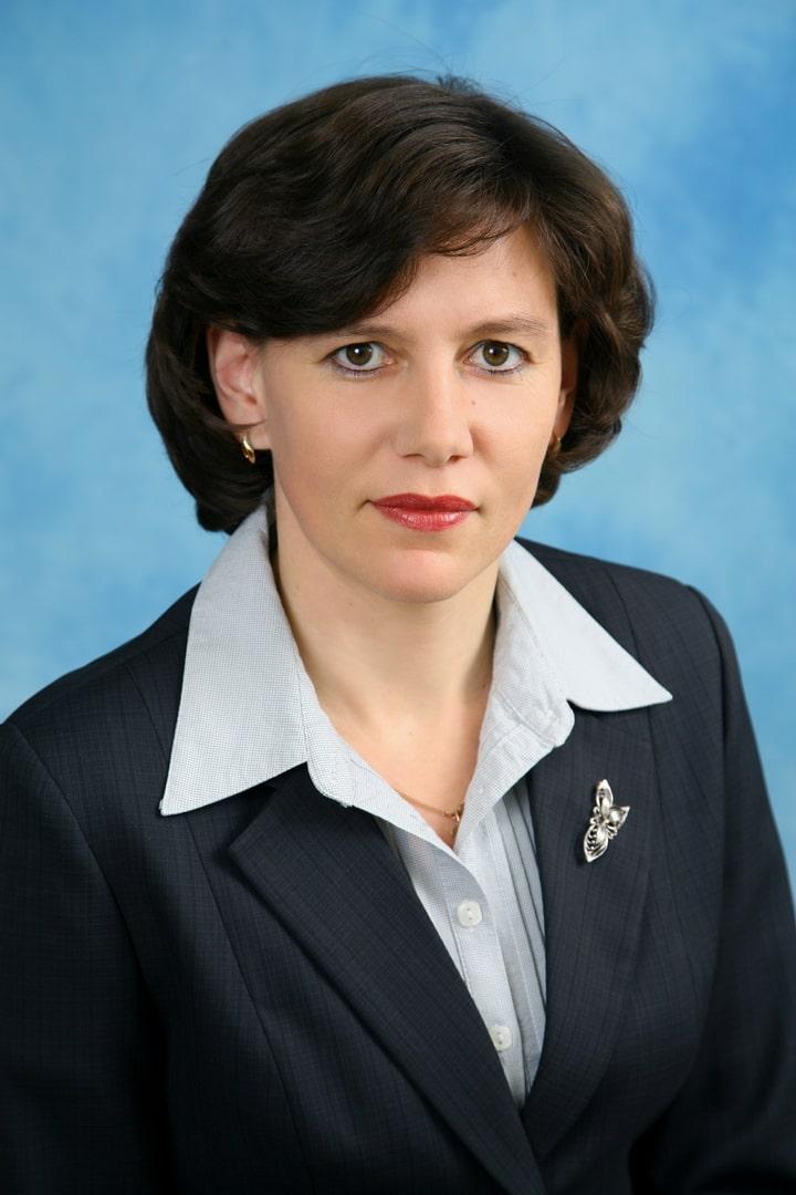 Удова Елена Анатольевна